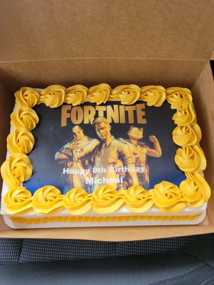 Cake Expressions: 508 Galvin Rd S, Bellevue, NE