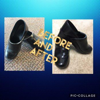 Shoe Repair Frisco