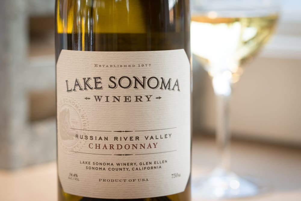 Lake Sonoma Winery: 134 Church St, Sonoma, CA