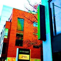 Ritz East - 15 Photos & 106 Reviews - Cinema - 125 S 2nd St