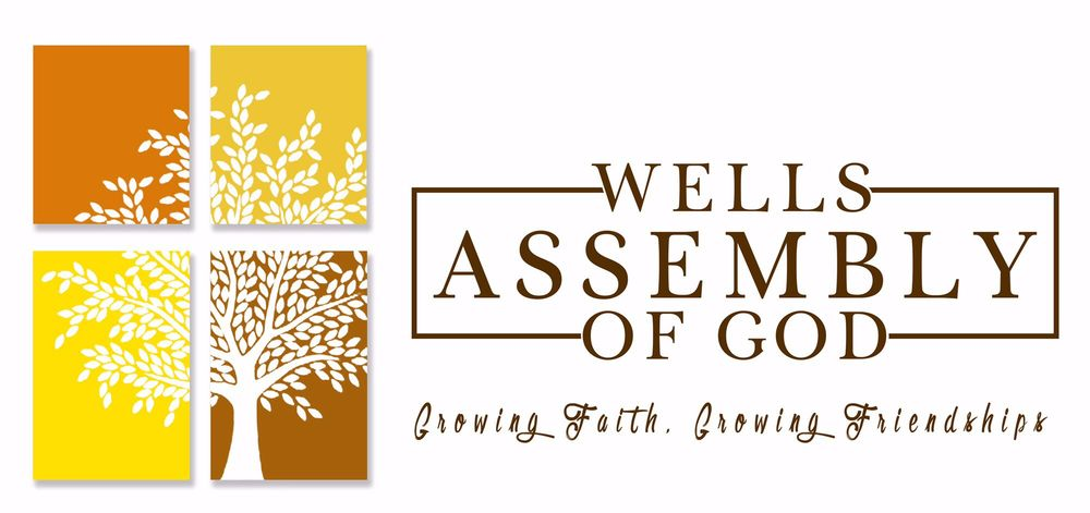 Wells Assembly of God Church: 405 S Broadway, Wells, MN