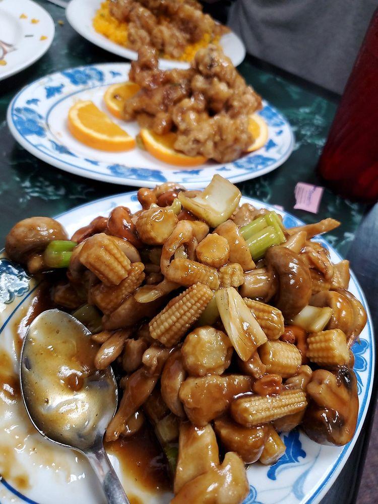 Golden Dragon Chinese Restaurant: 1219 19th St, Hondo, TX