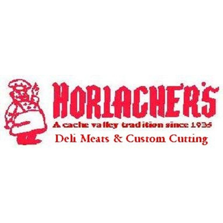 Horlacher's Deli Meats: 30 W 700th N, Logan, UT