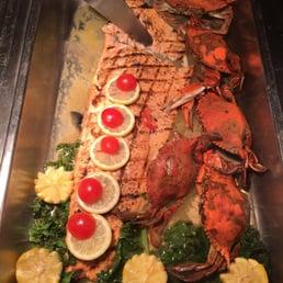 Brilliant Photos For King Crab Calabash Seafood Buffet Yelp Beutiful Home Inspiration Xortanetmahrainfo