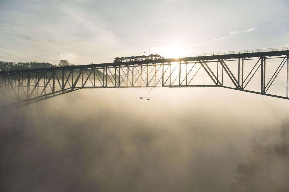 Vertigo Bungee: Lawrenceburg, KY