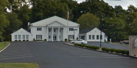 E.C. Nurre Funeral Home: 177 W Main St, Amelia, OH
