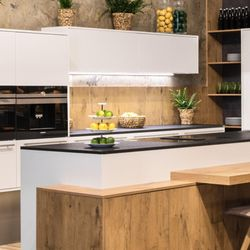 Dan Kuchen Vienna Megastore 29 Photos Kitchen Bath Alser Str