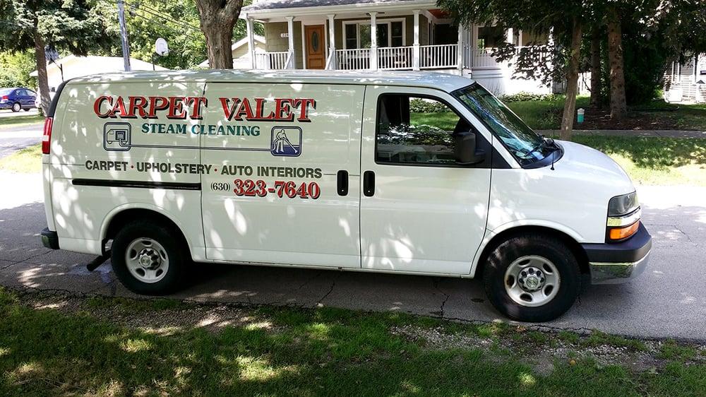 Carpet Valet: Clarendon Hills, IL