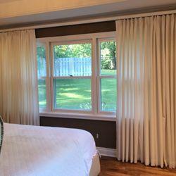 Photo Of Surroundings Custom Window Treatment Overland Park Ks United States Master