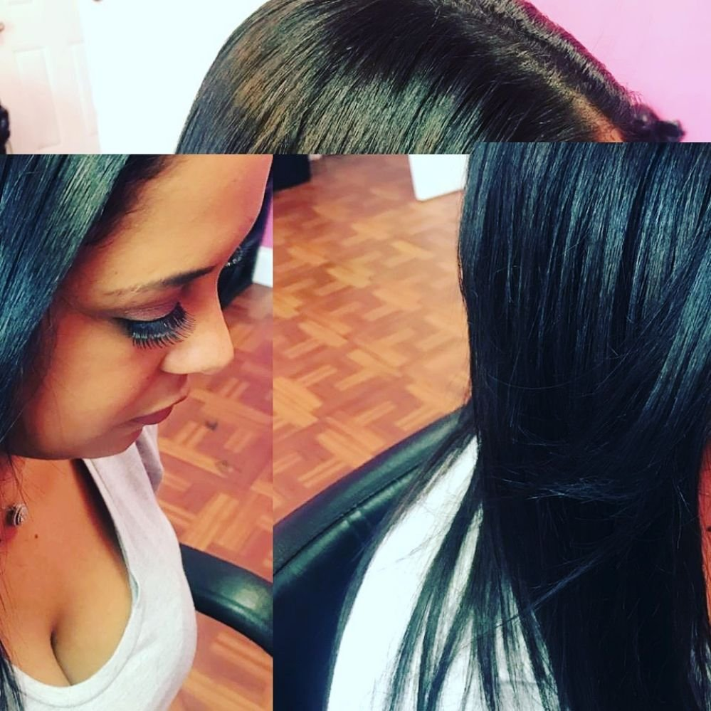 Hair Weave Express Closed 18 Photos Hair Extensions 159