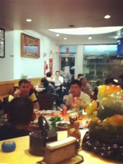 Kissena Chinese Food
