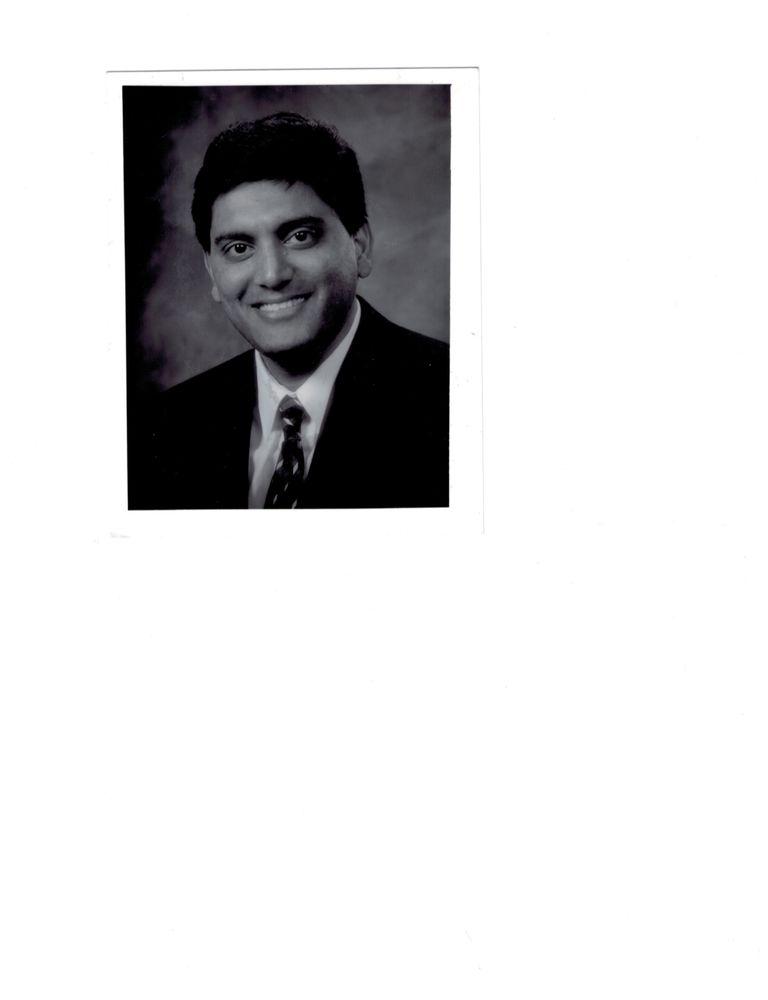 Gautam Jha, MD: 1325 W Whittaker St, Salem, IL