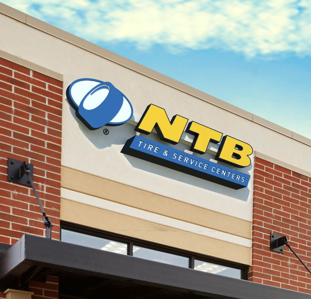 Merchants Tire Near Me >> Ntb National Tire Battery Tires 1321 Long St Charlottesville