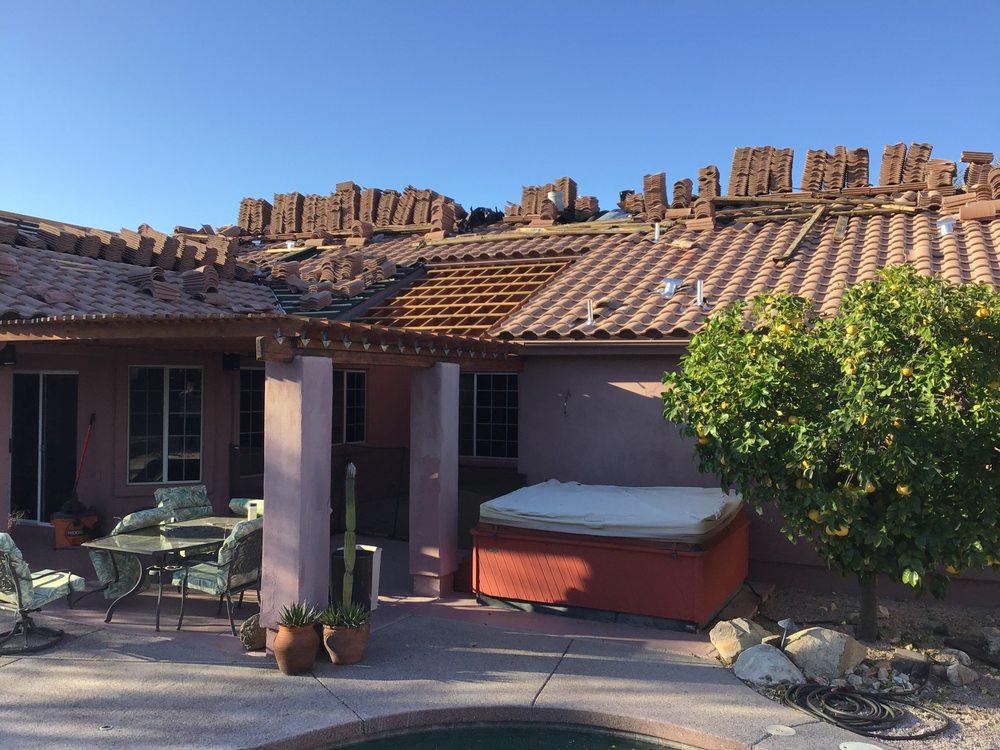 Roofs Arizona: Fountain Hills, AZ