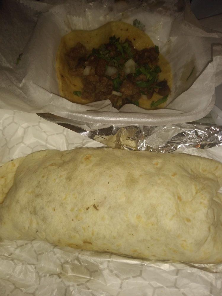 Tacos Helen: 3717 NW Ave, El Dorado, AR