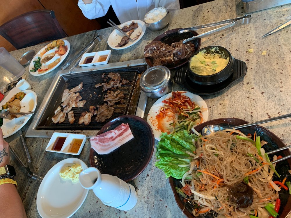 Kimchi Korean Bbq - 269 Photos & 297 Reviews - Korean - 3049