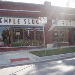 Temple Slug Furniture Stores 4303 Jefferson St Country Club