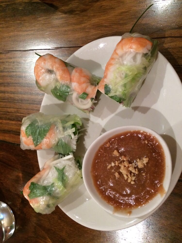 Huong Restaurant London