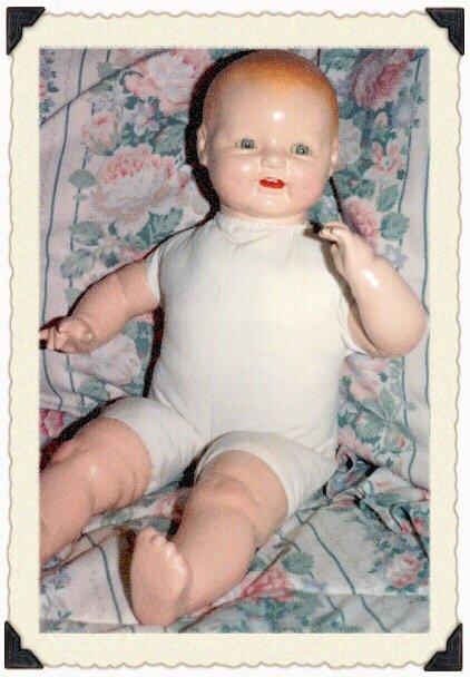 Attic Antiquity Dolls: 8351 N State Hwy 123, Seguin, TX