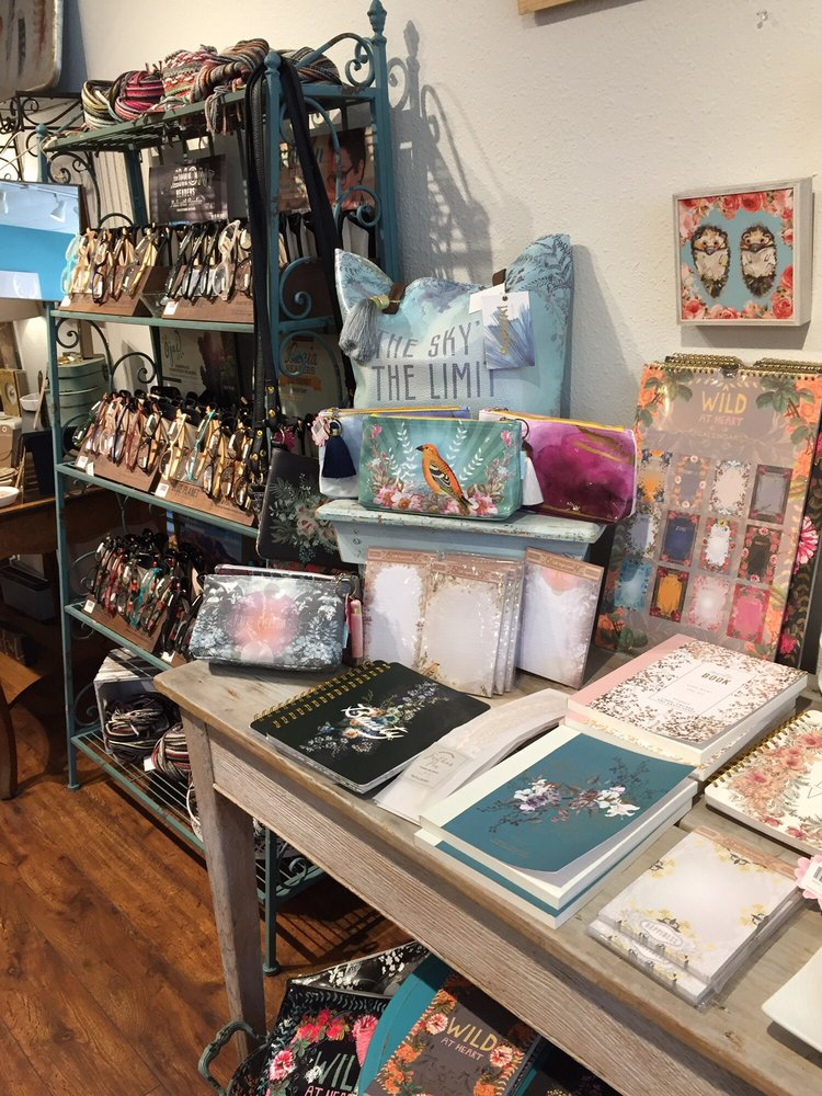 Clementine Urban Mercantile: 855 NW Wall St, Bend, OR