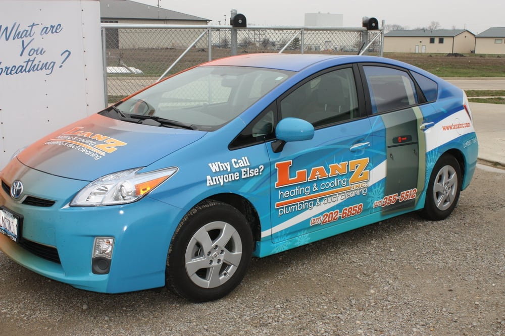 Lanz Heating & Cooling: 2718 Hundman Dr, Champaign, IL
