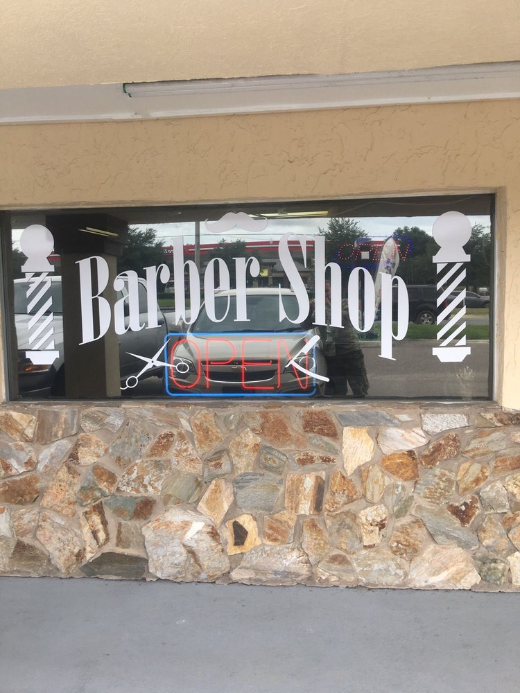 Trim Barbershop & Stylists: 2494 Blanding Blvd, Middleburg, FL