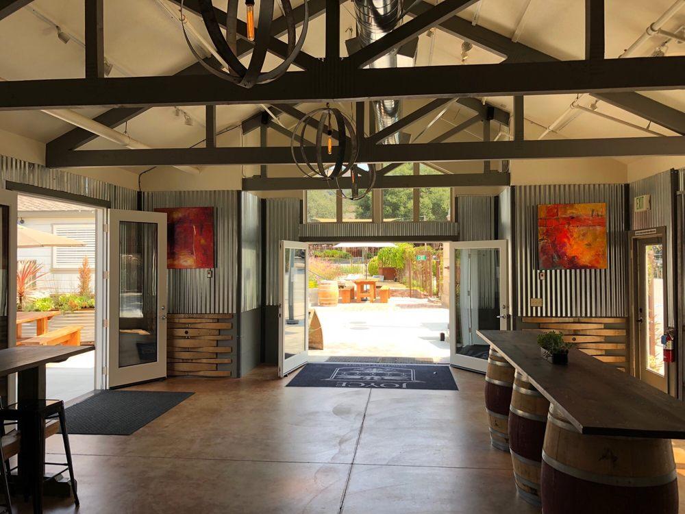 Joyce Wine Company: 1 E Carmel Valley Rd, Carmel Valley, CA