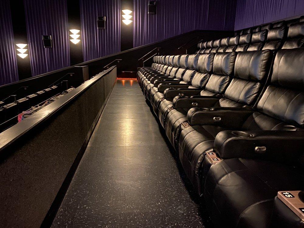 Cinemark 20 and XD: 11855 Gateway W, El Paso, TX