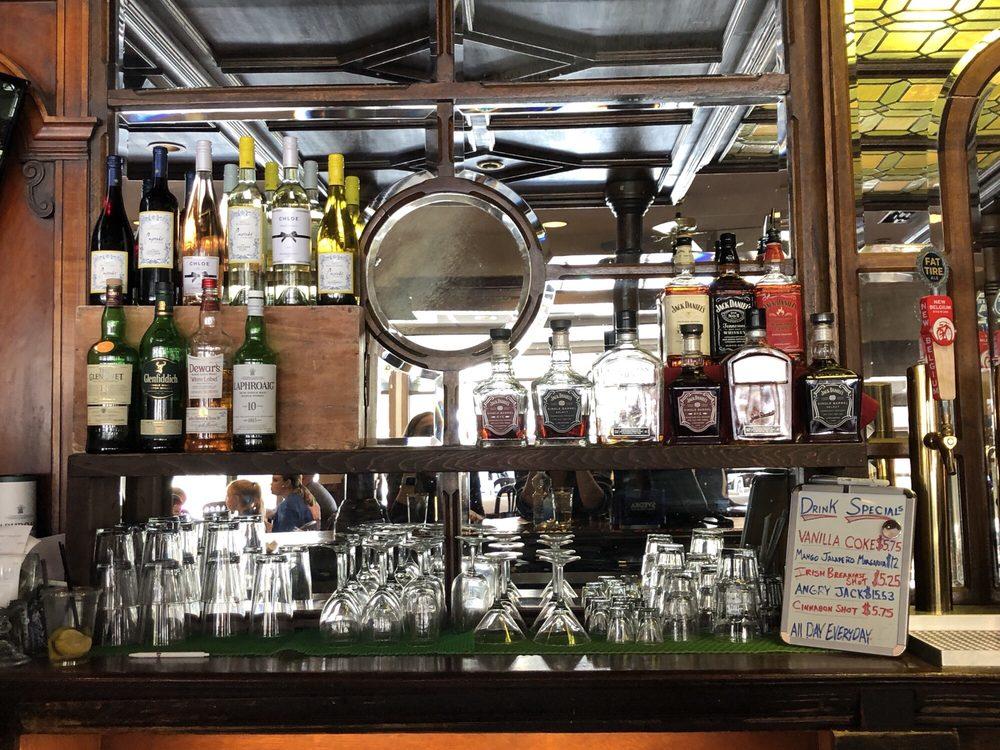 Five Mountain Tavern