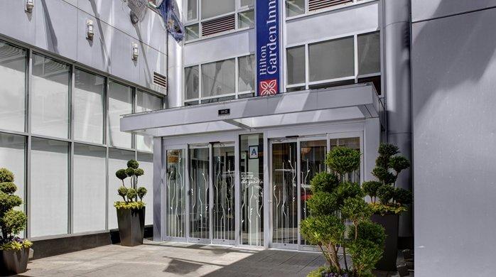Hilton Garden Inn New York/Manhattan-Chelsea