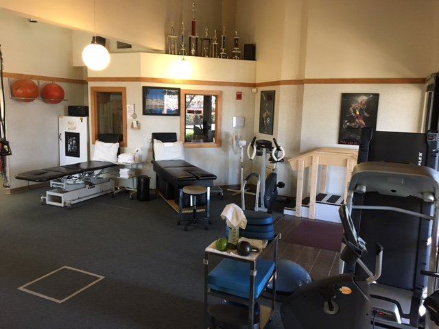 Tokheim Corbett Physical Therapy: 1191 E Yosemite Ave, Manteca, CA