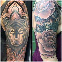 61bd13a29ae5f Blood, Sweat & Tears - 29 Photos & 33 Reviews - Tattoo - 3811 Monroe ...
