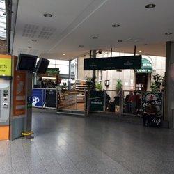 Heuston train station