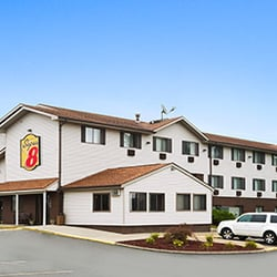 Photo Of Super 8 New Castle Pa United States