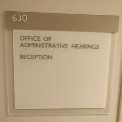 Photo Of Office Of Administrative Hearings   Los Angeles, CA, United States.