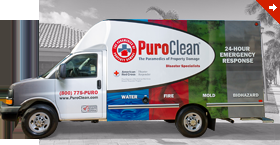 Puroclean Property Rescue: Chester, CT