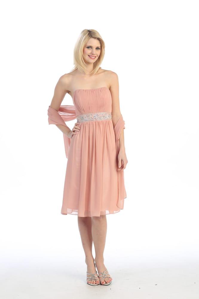 Marla\'s Carries Bridesmaid Dresses - Yelp