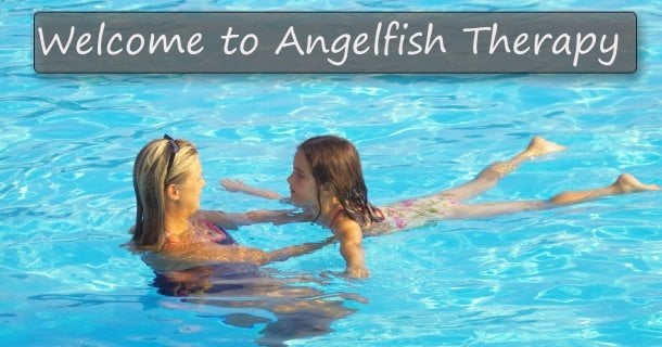 Angelfish Therapy: Botsford, CT