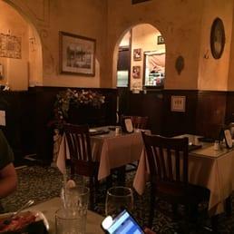 Italian Restaurant Near Franklin Ma
