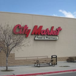 City Market Moab >> City Market Food Pharmacy 880 N Main St Gunnison Co 2019 All