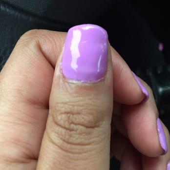 1 Nails 13 Reviews Nail Salons 405 W Saint Charles Rd Villa
