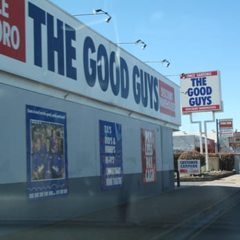 The Good Guys CLOSED Appliances South Rd Edwardstown - The good guys automotive