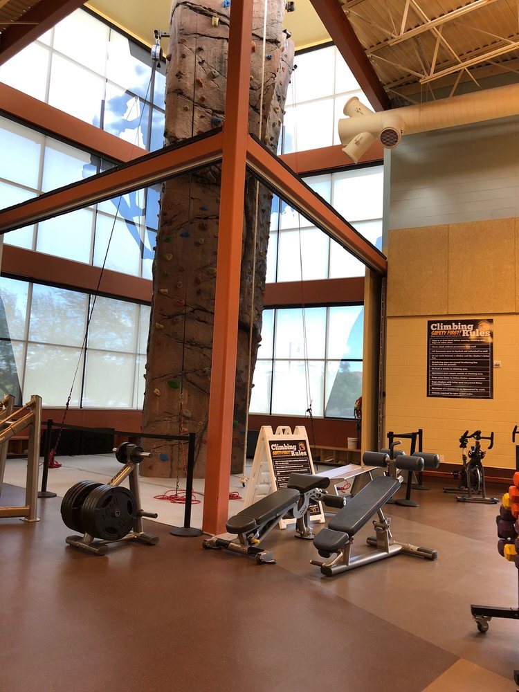 Morenci Fitness Center: 408 Burro Aly, Morenci, AZ