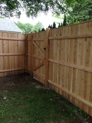 Arrow Fence 360 South St Marlborough Ma Construction Building Contractors Mapquest