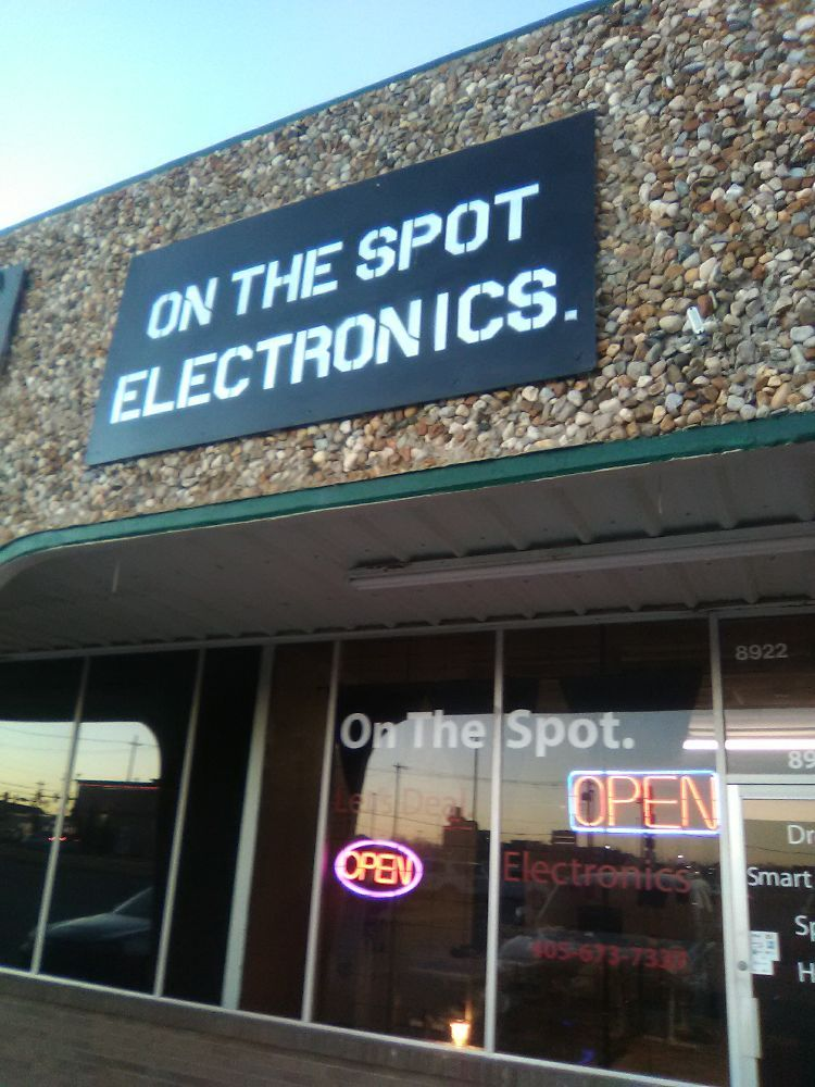On The Spot Electronics