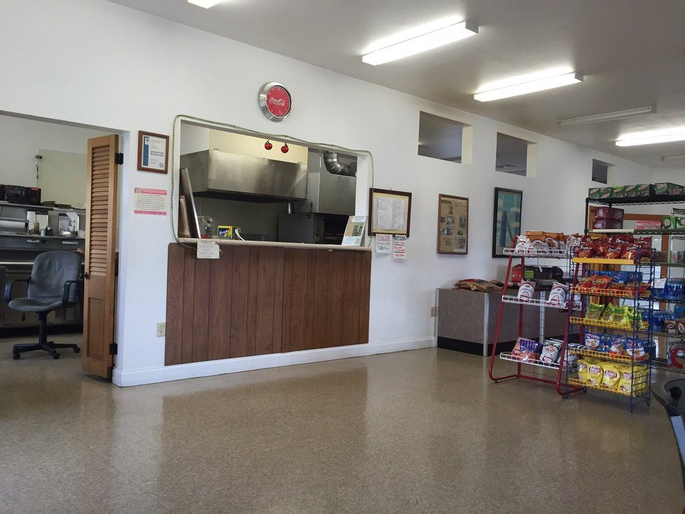 Palermo Pizza & Subs: 1701 W Jackson St, Macomb, IL