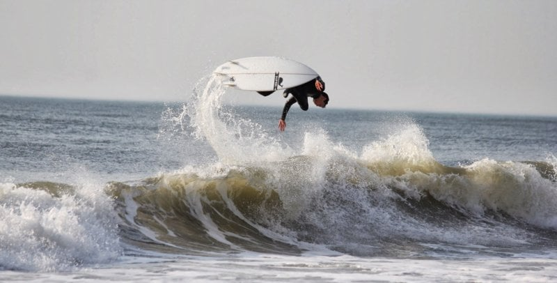 Photo of Dr. Shred's Surf Adventures: Berlin, MD