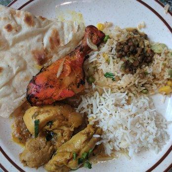 Indian Restaurant Hanover Nh