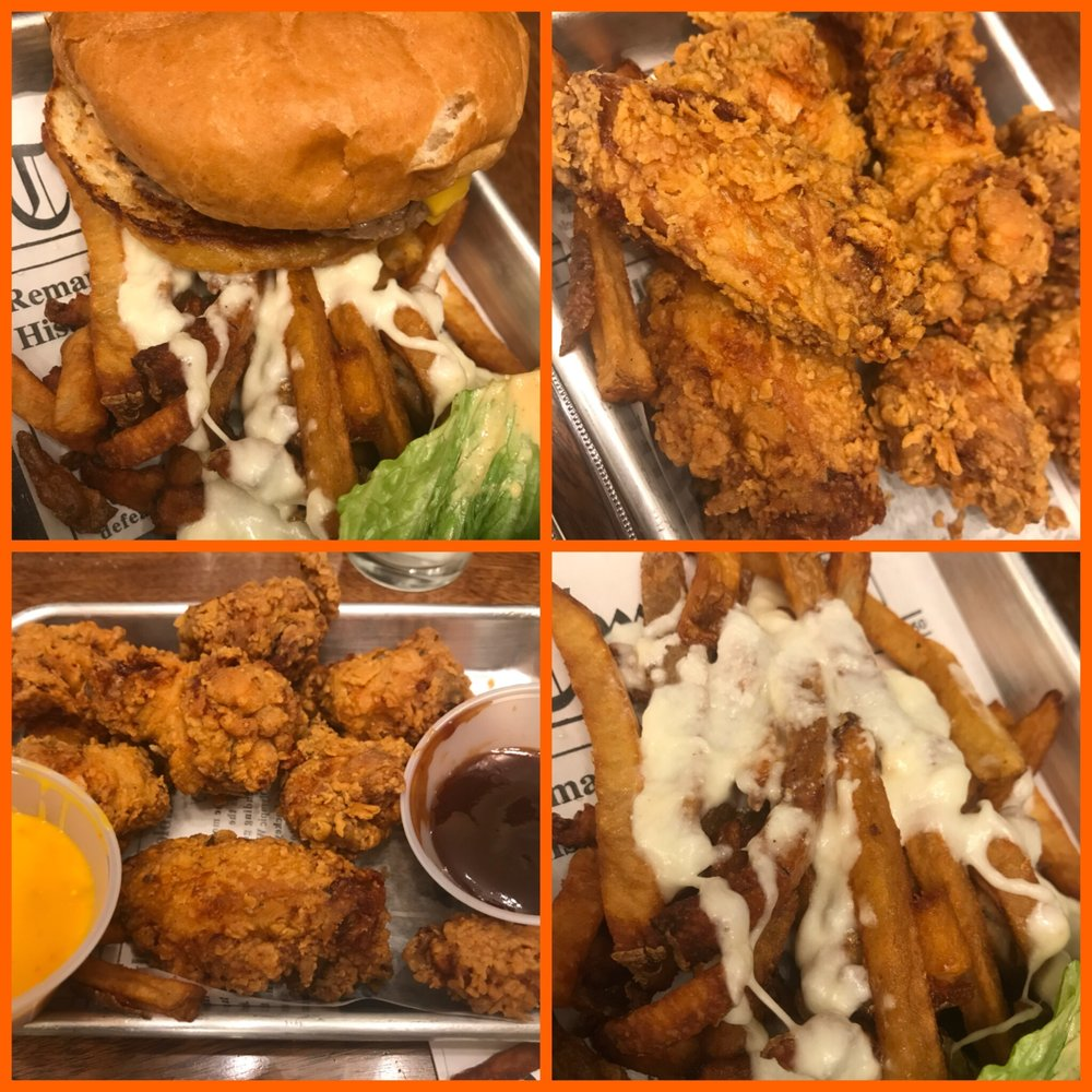 Joe's Kitchen: 637 Broadway, Bayonne, NJ