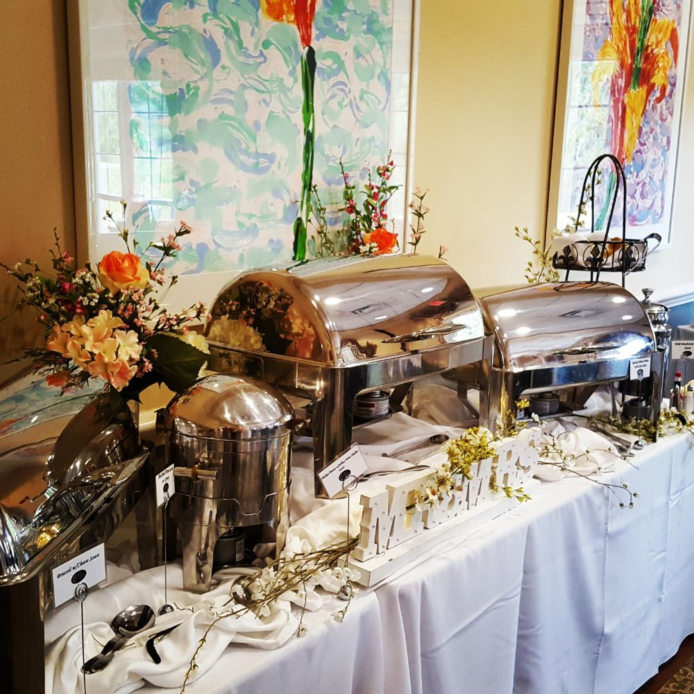 Collins Catering and Events